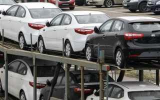 Стоимость и порядок растаможки автомобиля ПДДюрист