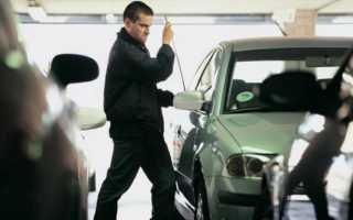 Как застраховать машину от угона? ПДДюрист
