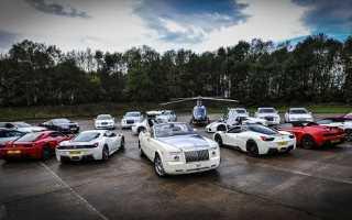 Какие машины попадают под налог на роскошь? ПДДюрист