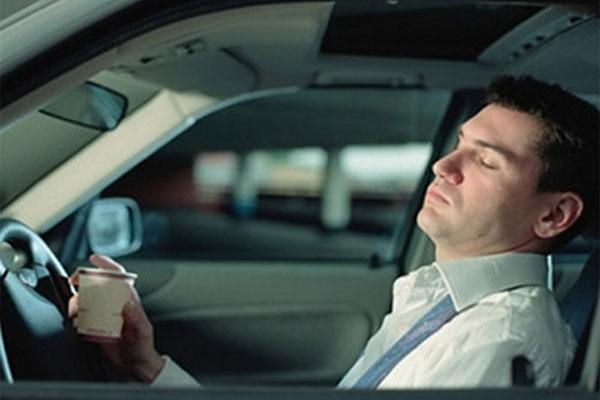 Что делать, чтобы не уснуть за рулем? ПДДюрист