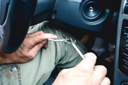 Что делать в случае угона автомобиля? ПДДюрист