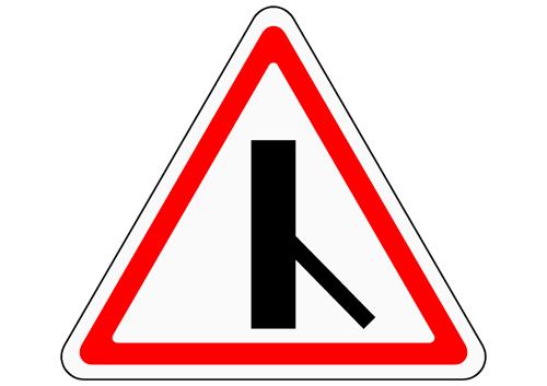 Что в приоритете на дороге: знак или разметка? ПДДюрист
