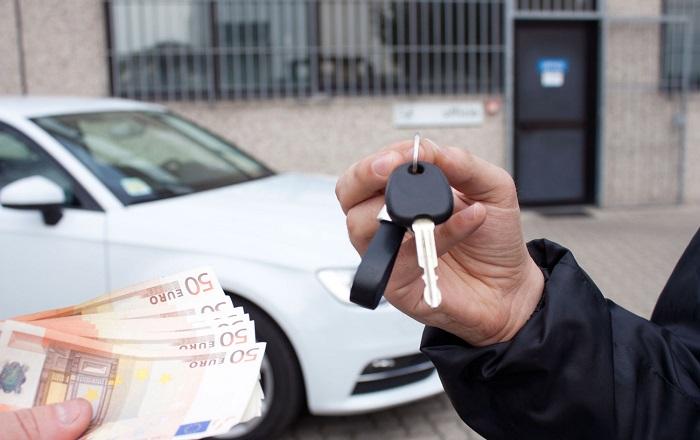 Как купить новый автомобиль в салоне? что нужно знать? ПДДюрист