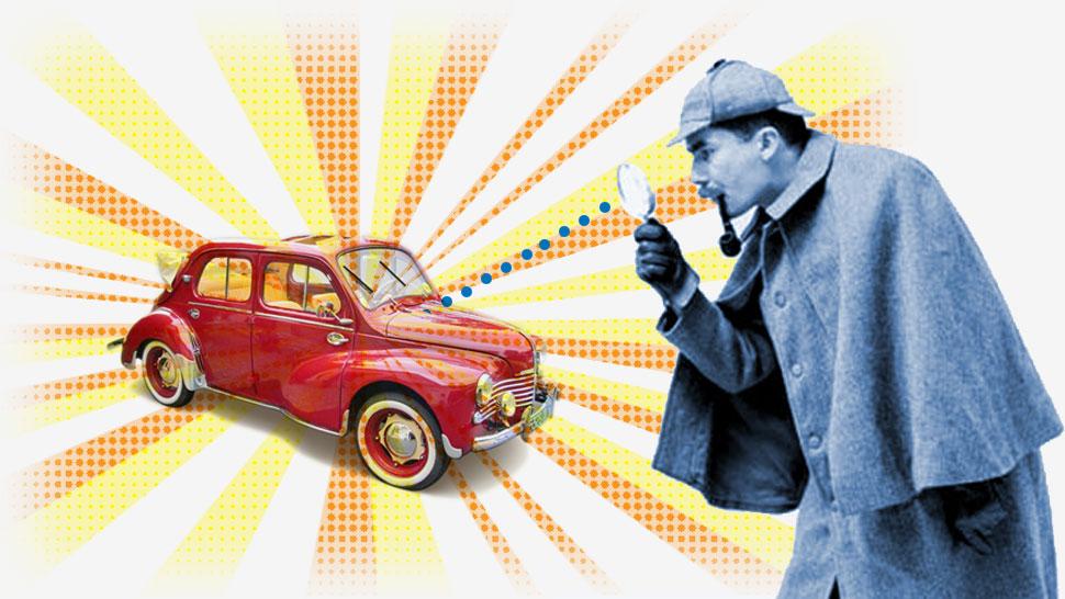 Как найти машину, если ее угнали? ПДДюрист