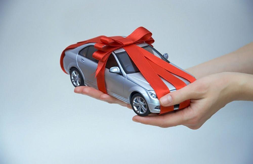 Как оформить дарственную на автомобиль ПДДюрист