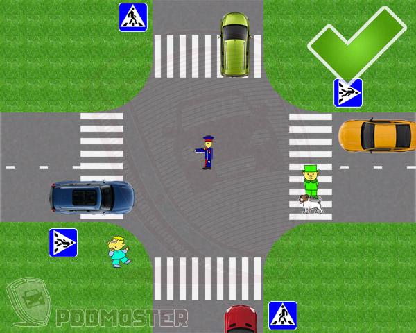 Как правильно переходить дорогу пешеходу по пдд? ПДДюрист