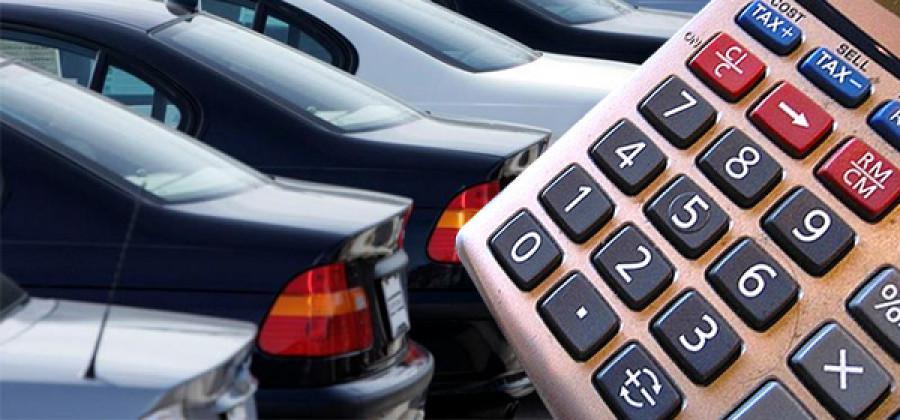 Как рассчитать транспортный налог на автомобиль? ПДДюрист