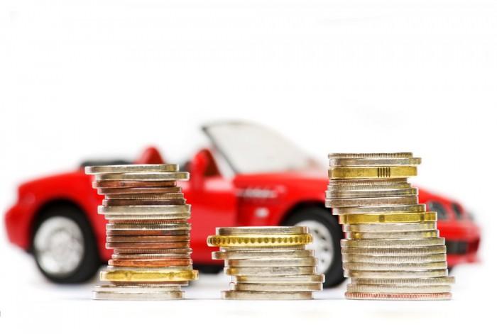 Как рассчитывается налог с продажи автомобиля? ПДДюрист