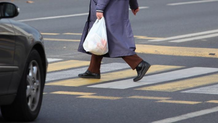 Какая ответственность за наезд на пешехода ПДДюрист