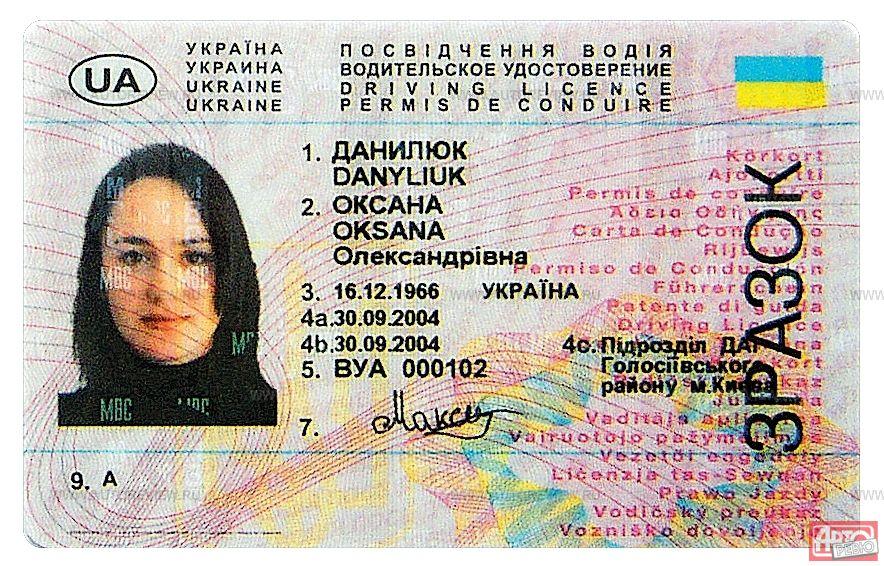 Какие водительские права нужны в европе для россиян? ПДДюрист