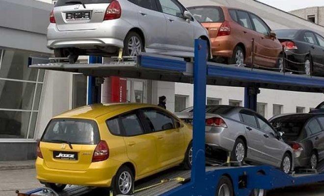 Можно ли законно ездить на нерастаможенной машине ПДДюрист
