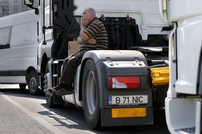 На какие транспортные средства нужно ставить тахограф? ПДДюрист