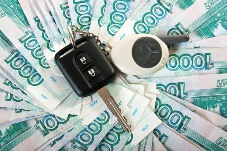 Нужно ли платить налог при выигрыше автомобиля? ПДДюрист