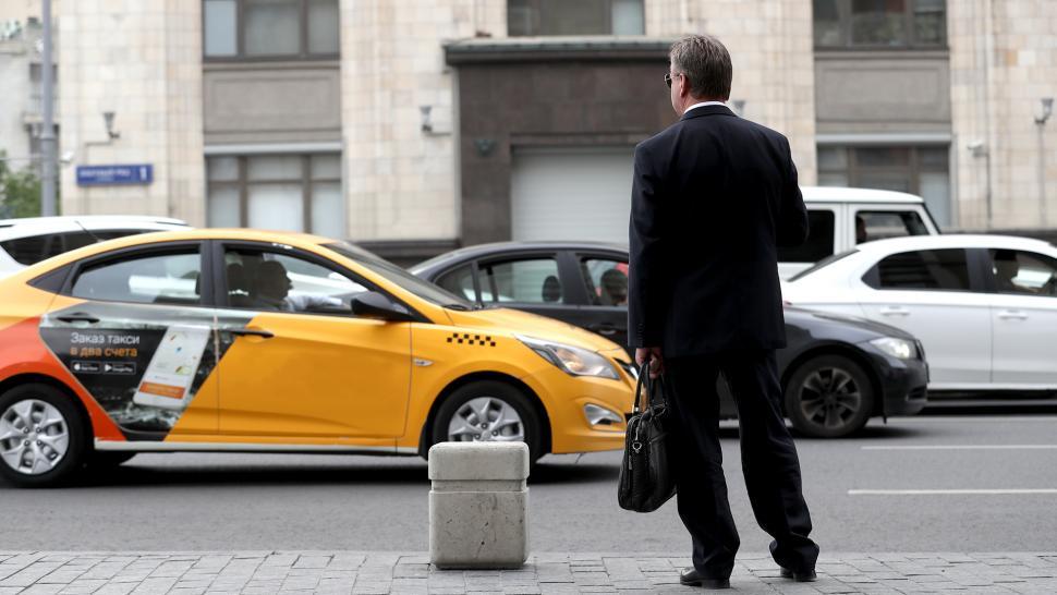 Обзор федерального закона о такси и можно ли его обойти ПДДюрист