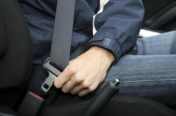 Остановили за непристегнутый ремень? свежие штрафы за водителя и пассажира ПДДюрист