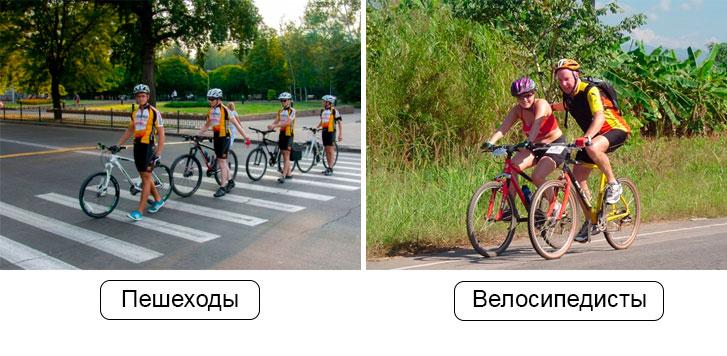 Пдд для велосипедистов: требования и обязанности ПДДюрист