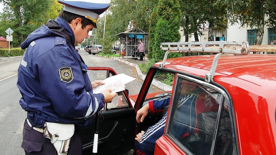 Правила общения с инспектором гибдд ПДДюрист