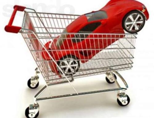 Пришел налог на проданную машину - что делать? ПДДюрист