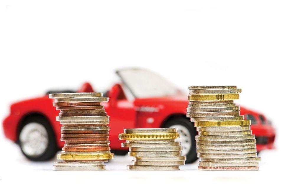 С какой суммы платится налог с продажи автомобиля? ПДДюрист