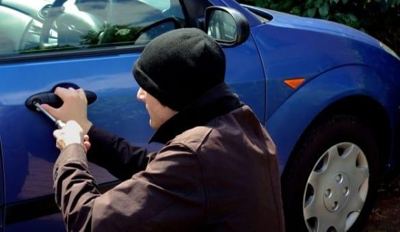 Сколько дают за угон автомобиля? ПДДюрист