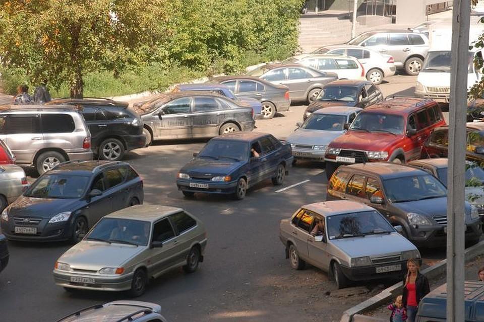 Сколько минут можно бесплатно стоять на платной парковке? ПДДюрист