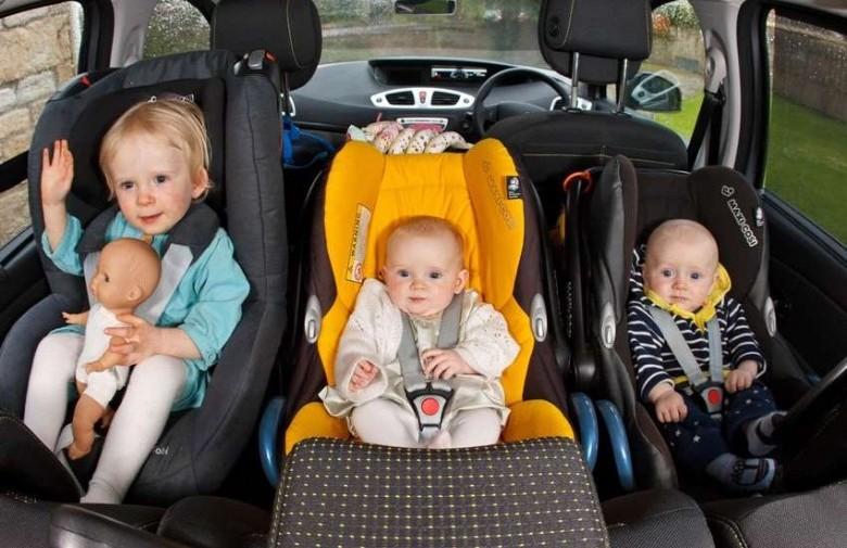 В госдуме предлагают разрешить тратить материнский капитал на автомобили ПДДюрист