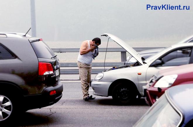 В каких случаях предоставляется подменный автомобиль на время ремонта? ПДДюрист
