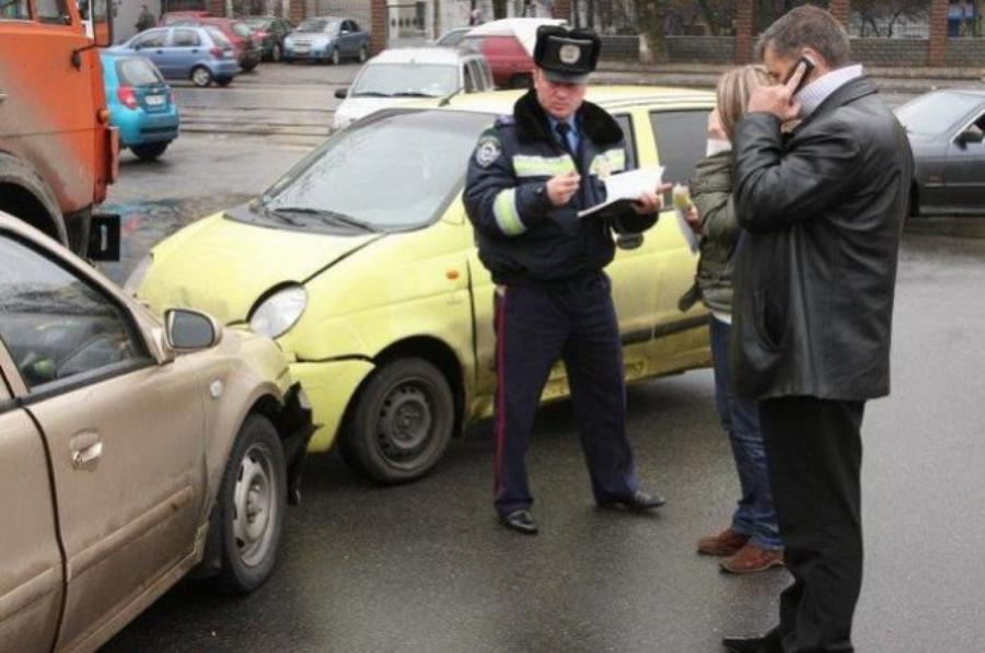 В каких случаях дтп может оформить аварийный комиссар